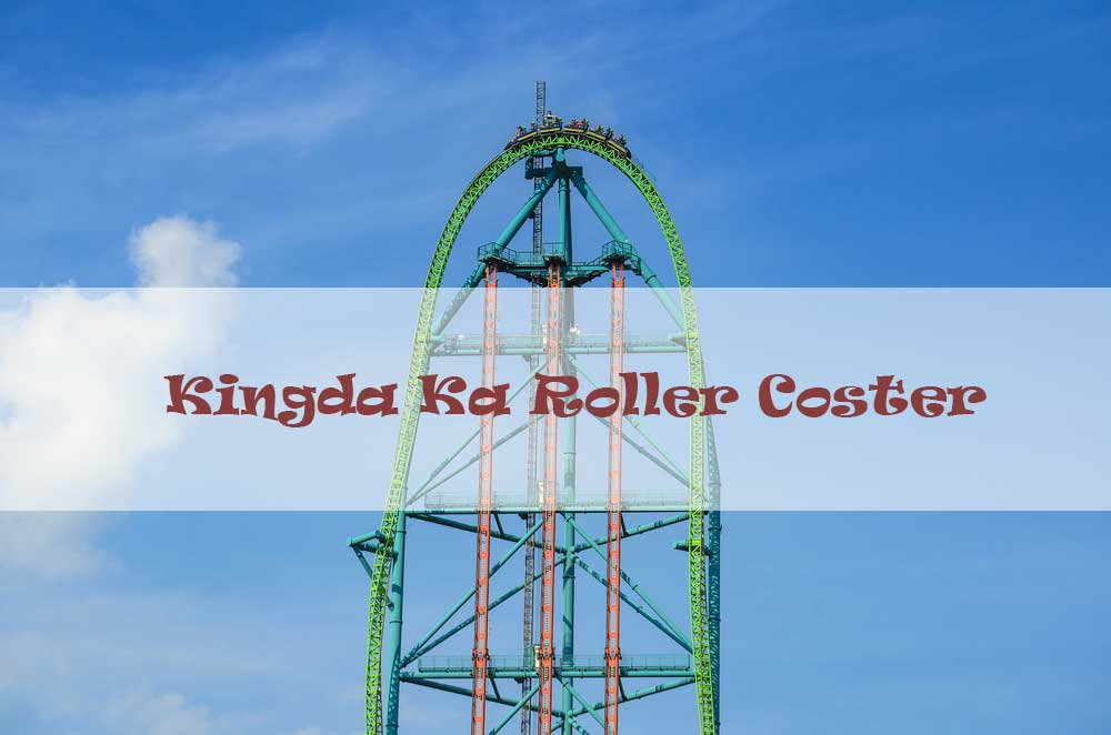 Kingda-Ka-biggest-roller-coasters-in-the-world
