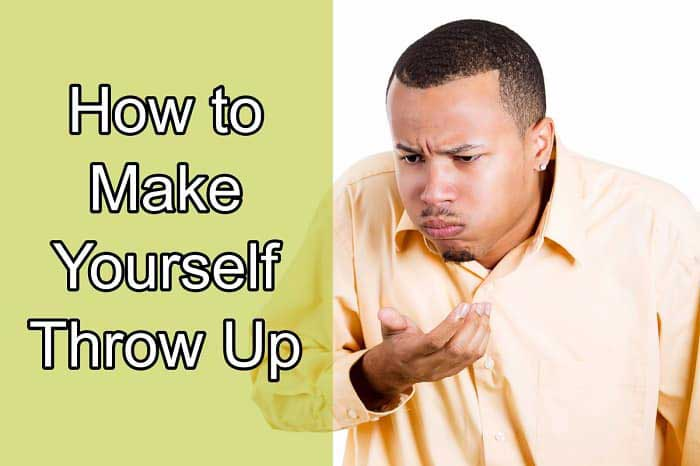 how-to-make-yourself-throw-up