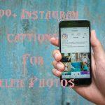 250+ Top Instagram Captions For Happy Feelings [Updated]