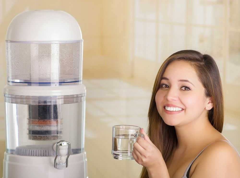 Water Purifier- A Basic Need For Healthy Living