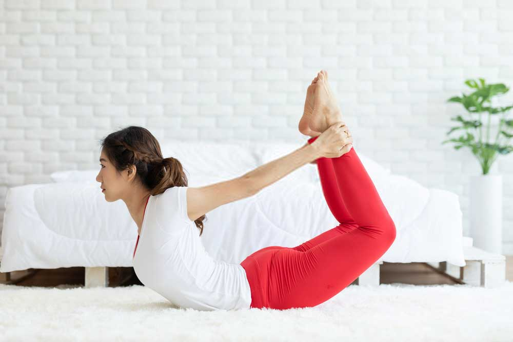 How Much Calories Does Yoga Burn? Which Type of Yoga Burn Much Calories?