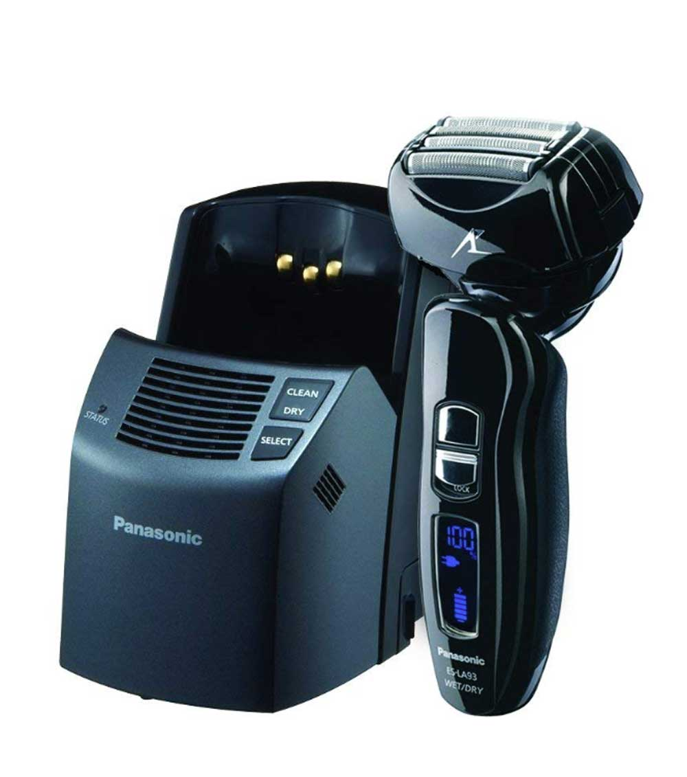 Panasonic-ES-LA93-K,-Arc4-Electric-Razor