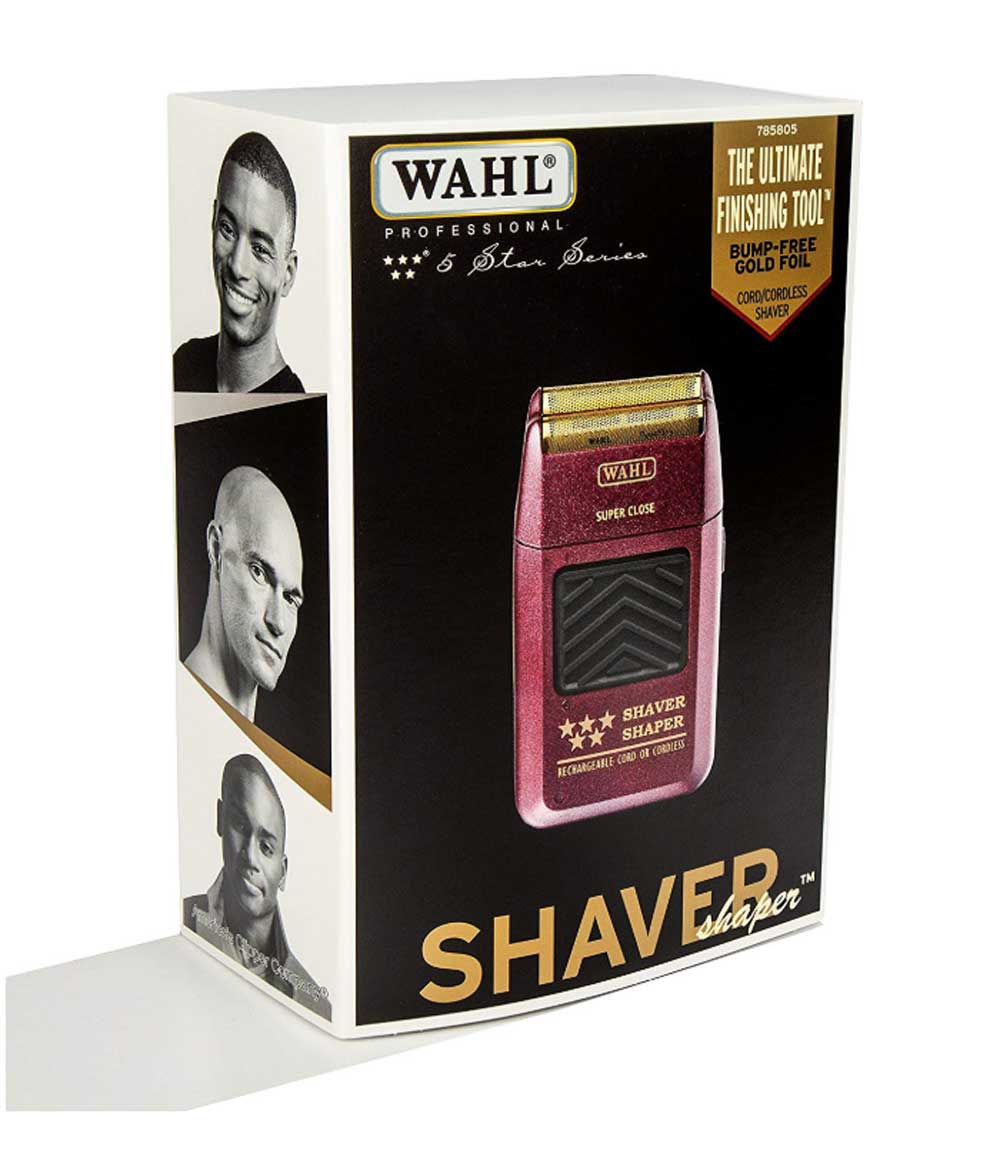Wahl-Professional