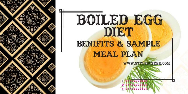 Boiled-Egg-Diet