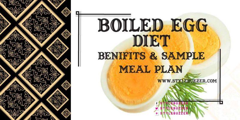 Boiled-Egg-Diet