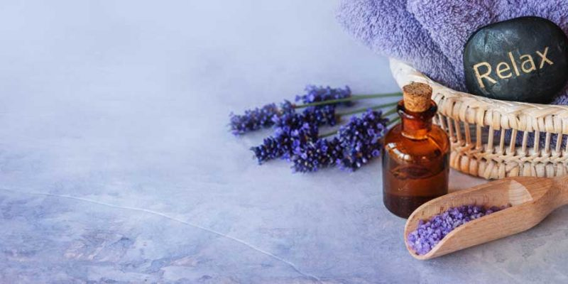 best essential oils for anxiety and stress