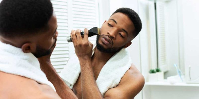 best-electric-shaver-for-Black-Men