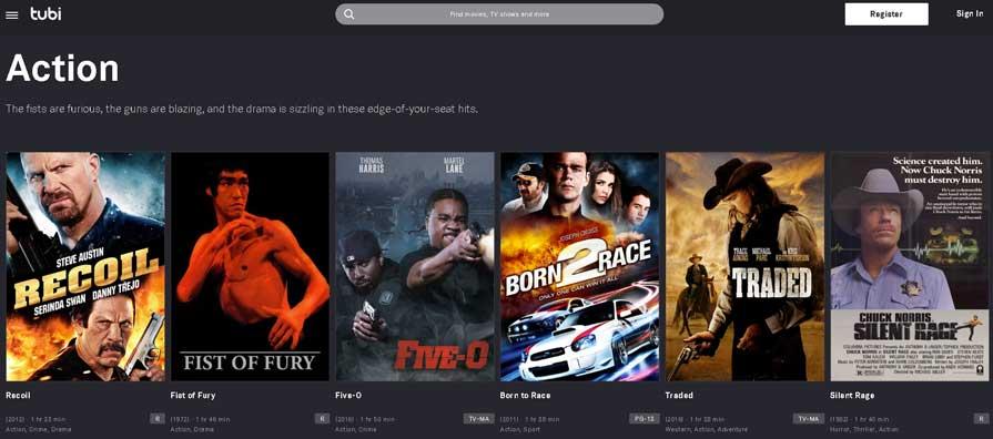 free movie sites like fmovies