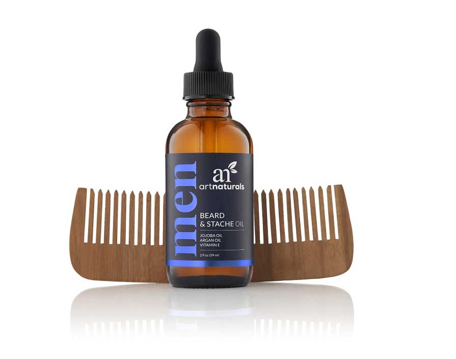 ArtNaturals-Organic-Beard-Oil