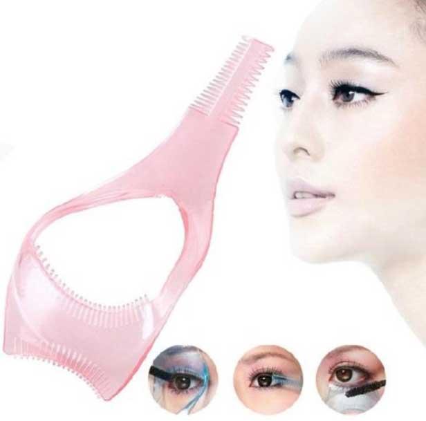 Eyelash-Comb