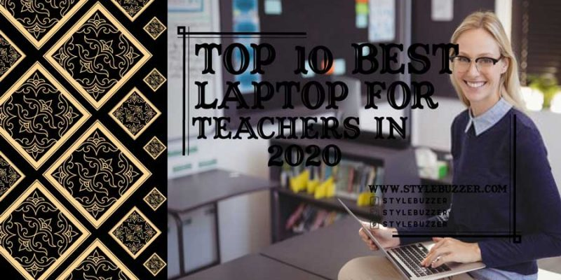 best-laptop-for-teachers