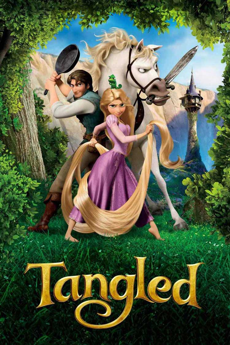 Animation Classics: Nobody's Too Old for Disney Princess Movies