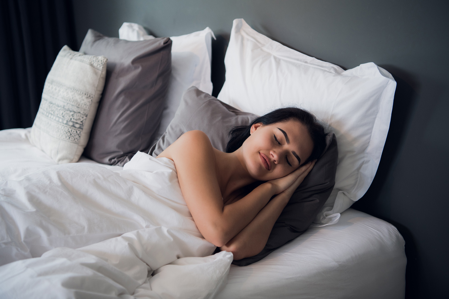5 Tips For Heavy People To Sleep Better At Night