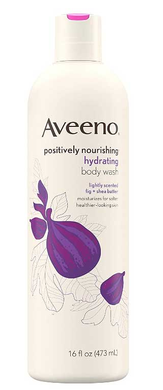 Aveeno-Positively-Nourishing-Hydrating-Body-Wash