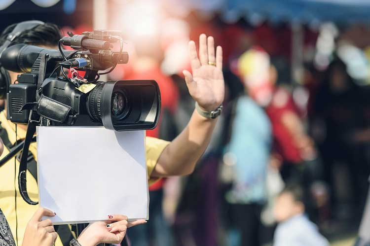 3 Signs Of A Good TV Producer