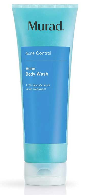 Acne-Body-Wash