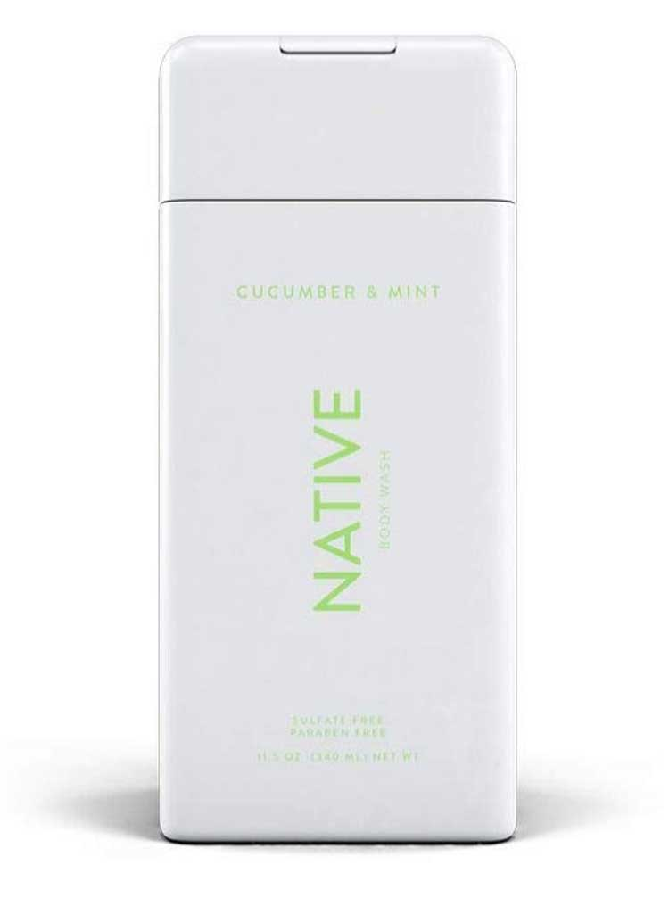 Native-Body-Wash