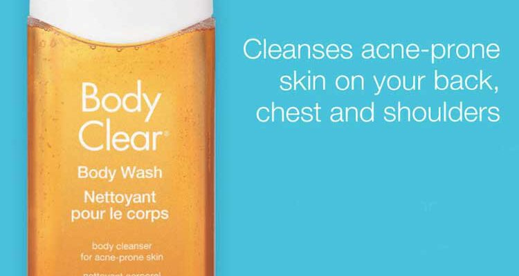 Best Body Wash For Keratosis Pilaris