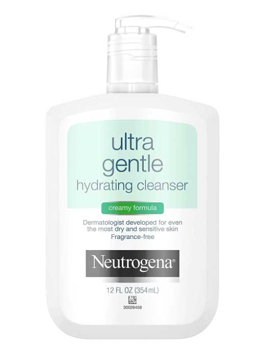Best Face Wash for Whiteheads