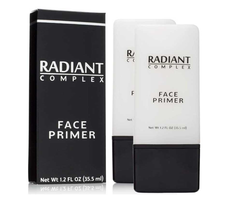 Radiant-Complex-Face-Primer