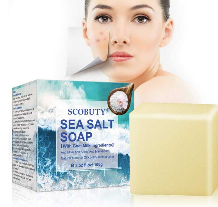 Best Soaps For Oily Skin in Summer