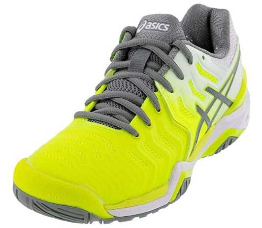 asics pickleball shoes