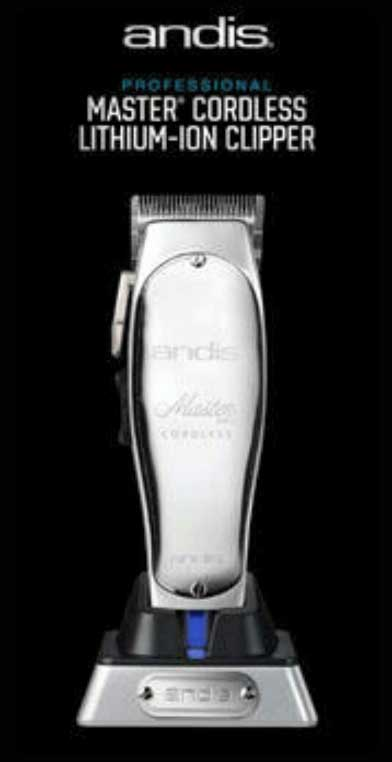 Master Clipper for black-men