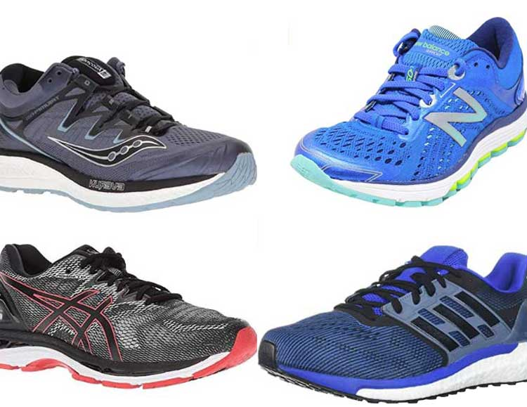 10 Best Shoes For Supination Review in 2021 + Complete Buying Guide