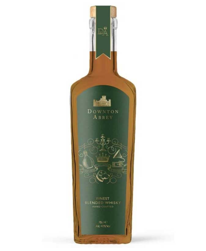 Downton-Abbey-Blended-Whisky