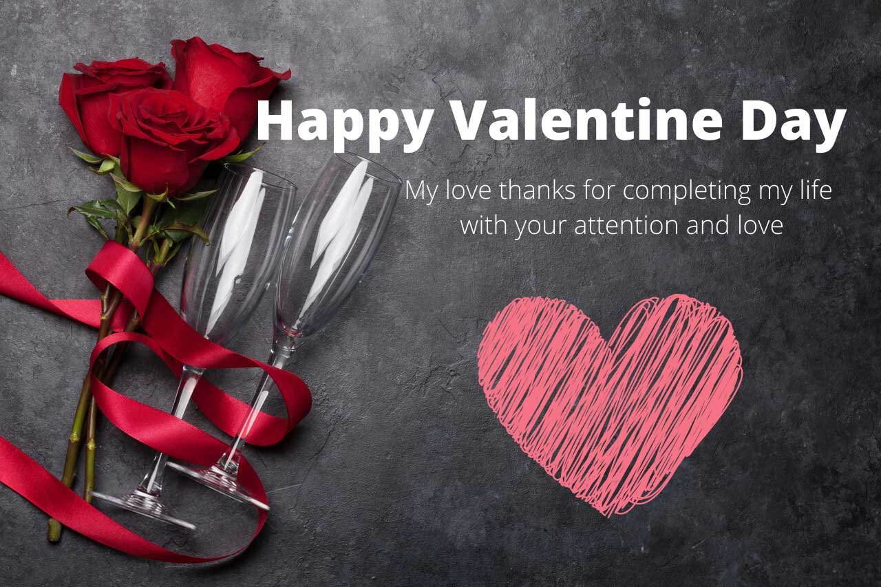 Top Loving & Heart Touching Valentine Day Messages for Your Loved One