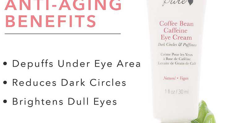 Vegan Eye Creams