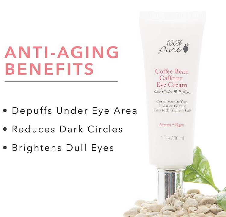 Vegan Eye Creams