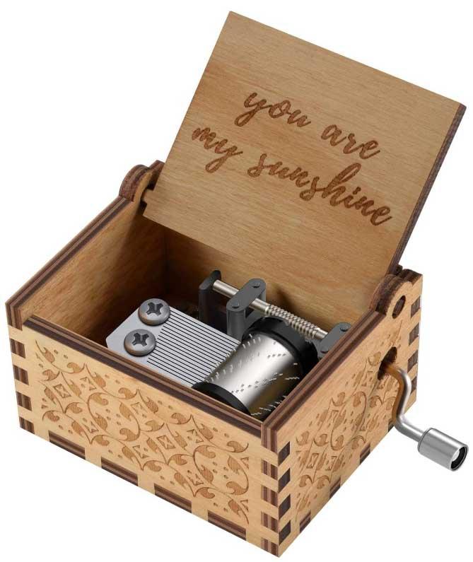 Sunshine-Wooden-Gift-Box