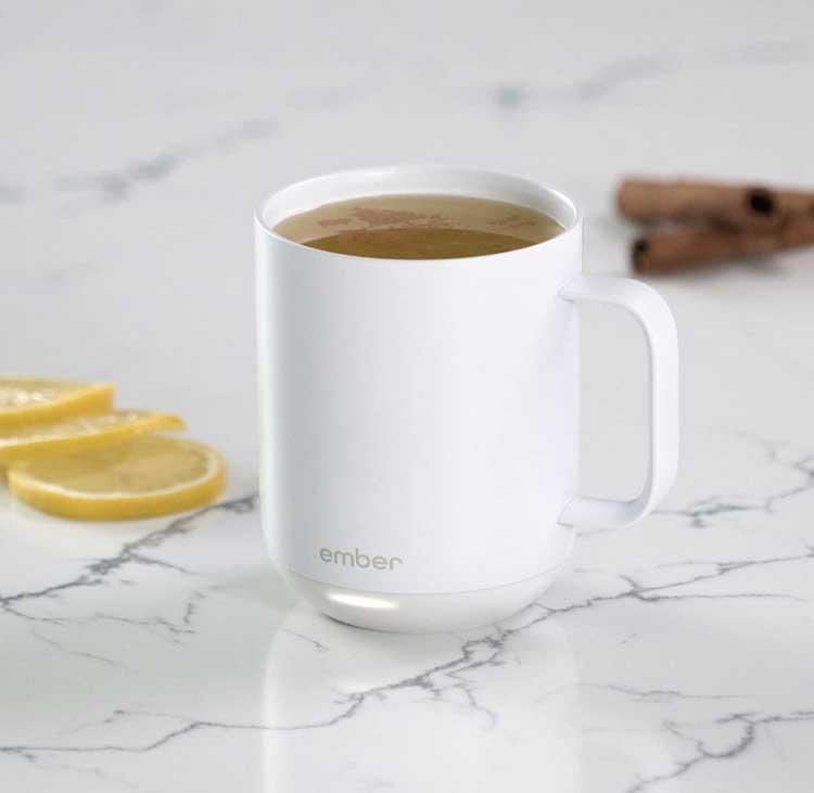 Temperature-Control-Smart-Mug