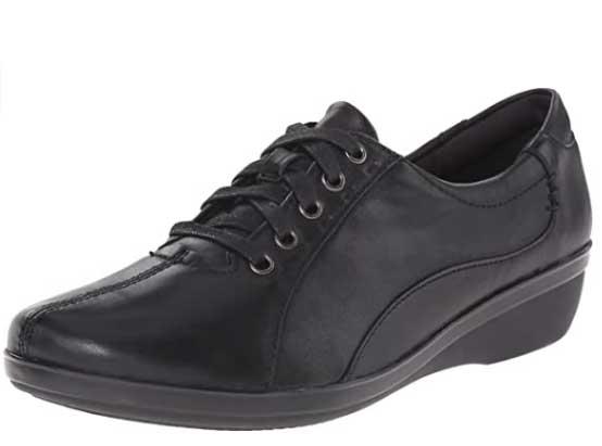 Clarks-Women's-Everlay-Elma-Oxford-Shoes