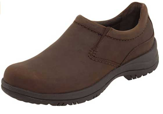 Best Shoes For Walking On A Concrete