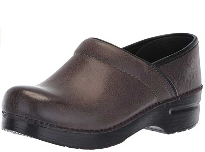 surgery shoes dansko