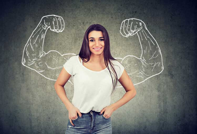 Three Ways to Help Gain Your Body Confidence