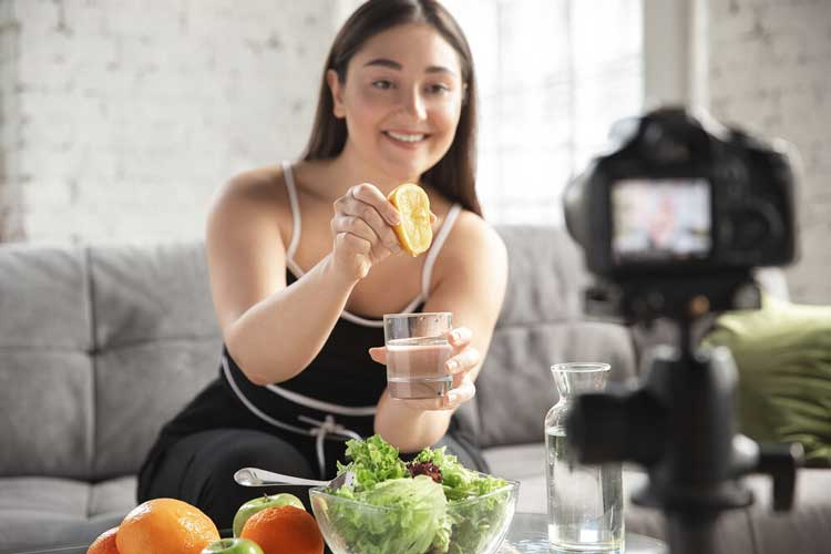 6 Effective Tips on How to Slim Down and Stay Healthy at Home