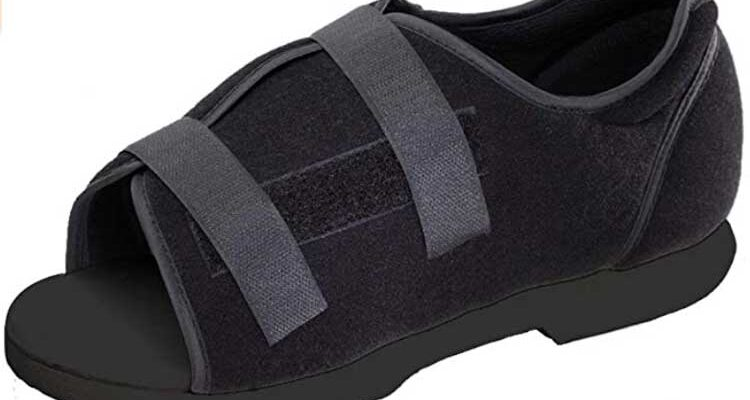 Best Comfortable Shoes For Surgeons