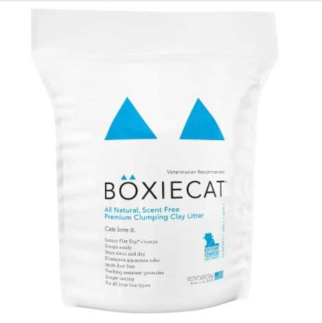 Boxiecat-Premium-Clumping-Cat-Litter