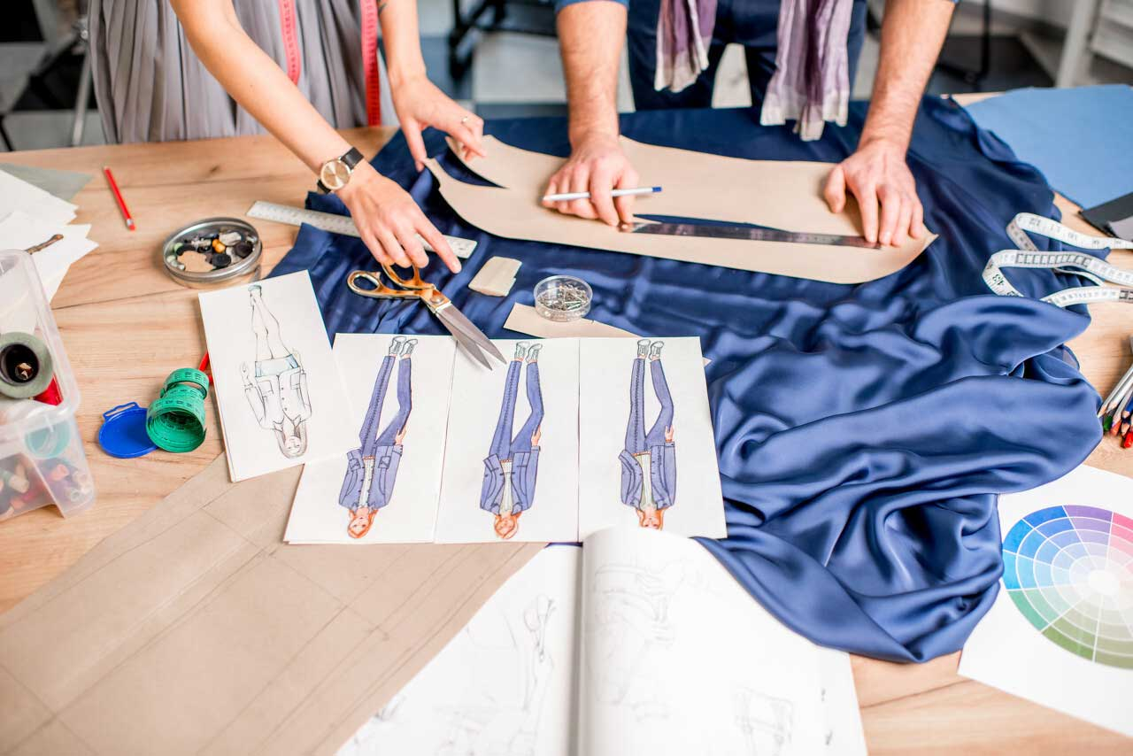 Make It Big in the Fashion Industry Without a Fashion Degree