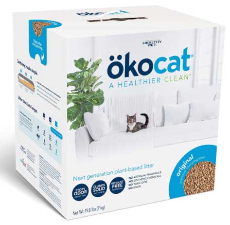 Best Cat Litter for Allergies