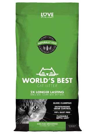 World's-Best-Corn-Cat-Litter