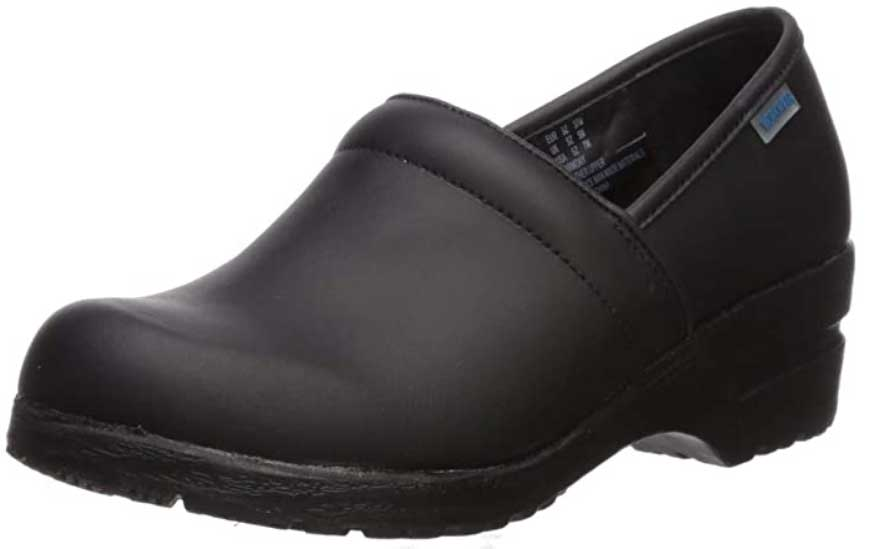 Cherokee-Women's-Harmony-Step-In-Padded-Collar-Shoe