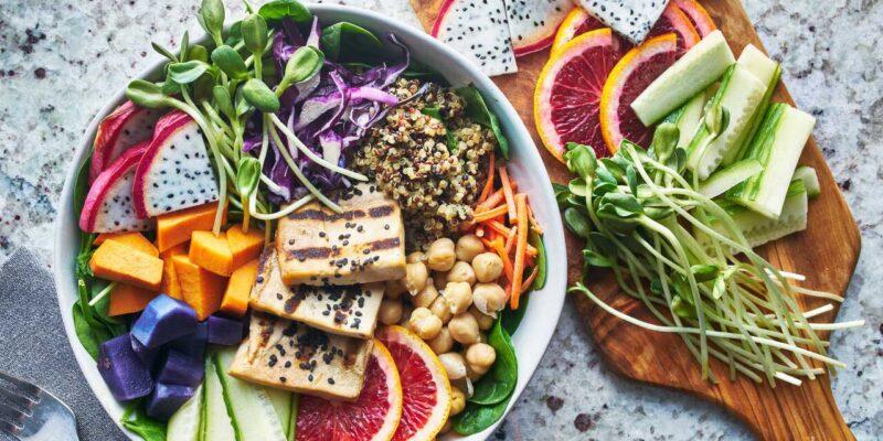 Organic-Meal-Service