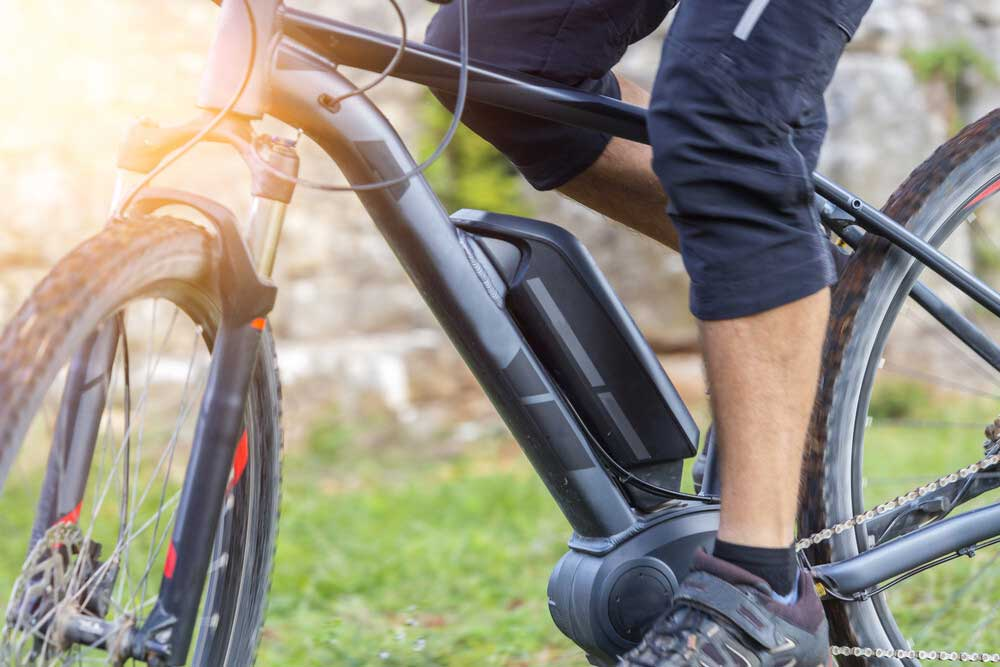 5 Reasons Why Cities Should Embrace Electric Bikes