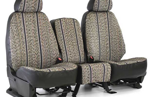 Saddle-Blanket-Seat-Covers