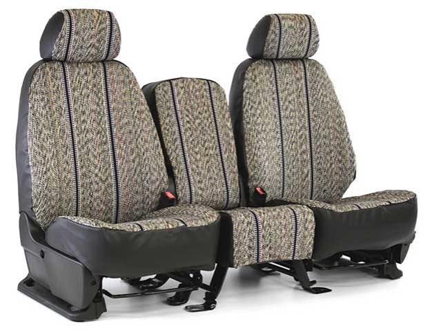 What Are Saddle Blanket Seat Covers?