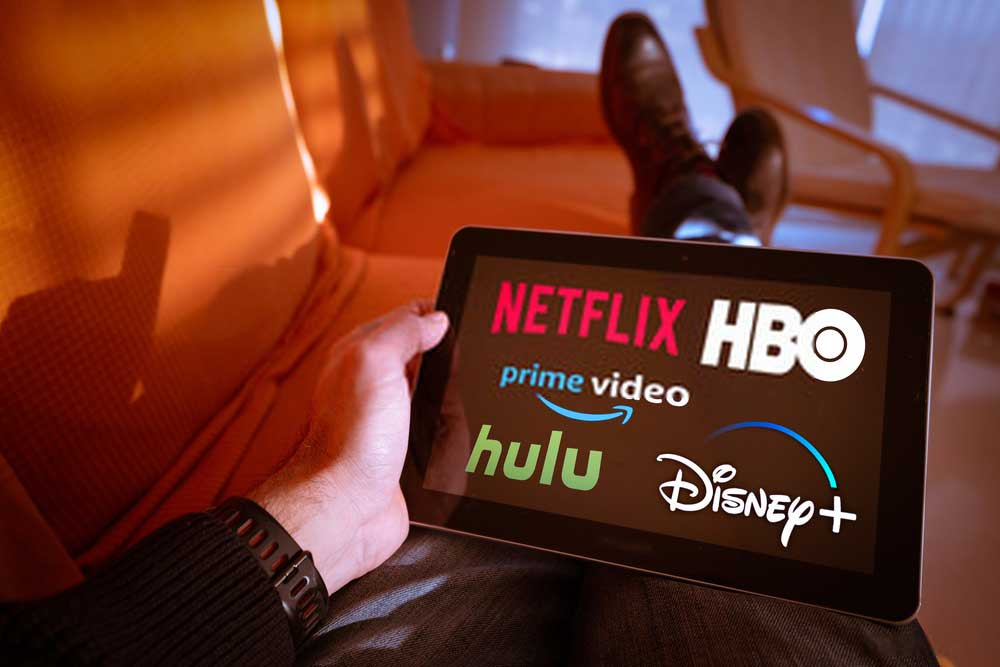 Which Online Streaming Service Should You Choose?